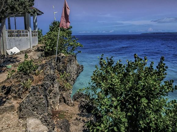 Minner fra Filippinene (Foto: Per Sibe)
